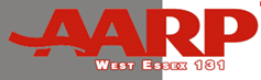 AARP West Essex Chapter 131