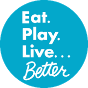 Eat Play Live Better