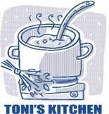 Toni's Kitchen